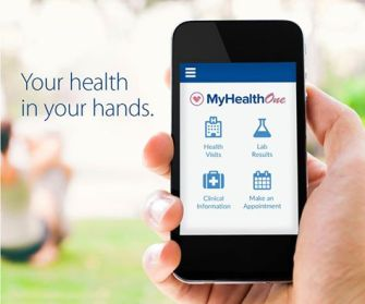 myhealthone