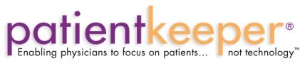 patientkeeper-logo